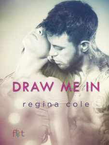 Book Cover: Draw Me In