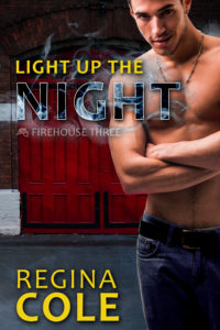 Book Cover: Light Up The Night