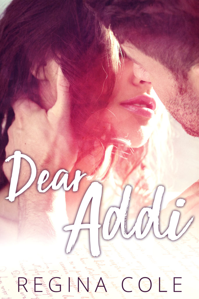 Book Cover: Dear Addi
