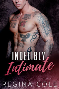 Book Cover: Indelibly Intimate