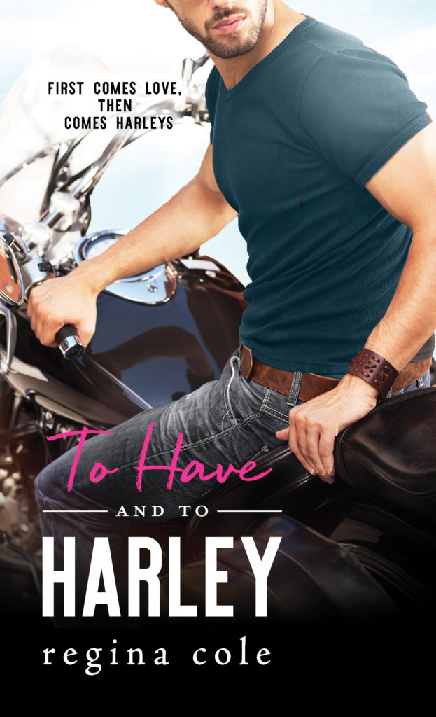 Book Cover: To Have And To Harley