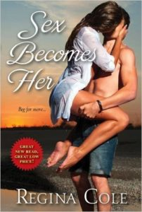 Book Cover: Sex Becomes Her