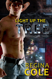 Book Cover: Light Up The Tree